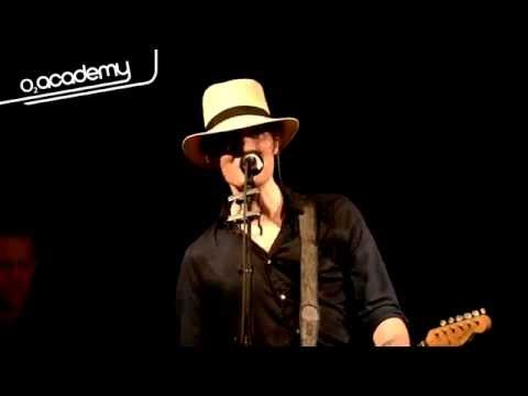 The Fratellis 'Chelsea Dagger' at O2 Academy Bristol