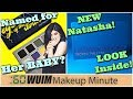 Kylie Names Collection After Her Baby? NEW Natasha Denona Tropic Palette! | Makeup Minute