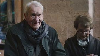 """Christopher Tolkien and the """"Aubusson weaves Tolkien"""" project"""