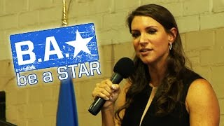 WWE spreads the Be a STAR message in East Los Angeles during SummerSlam week