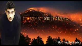 Fireproof - One Direction [Full Audio + Lyrics]