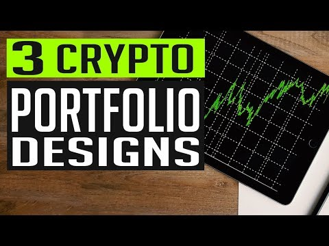 3 SOLID Crypto Portfolios For A Market Recovery!