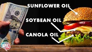 The $100 Billion DoĮlar Ingredient making your Food Toxic