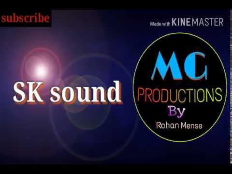 SK sound belgaum new song 2018 remix - YouTube