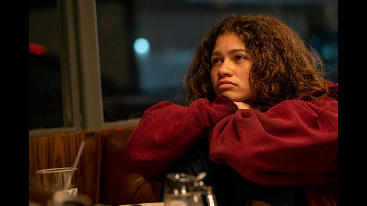 'Euphoria' Special Recap: Rue's Reckoning