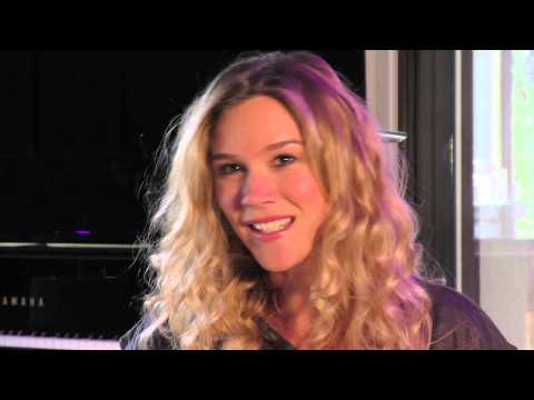 Joss Stone interview (part 1)
