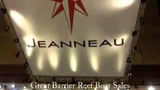 Jeanneau Sun Odyssey 439 Thumbnail