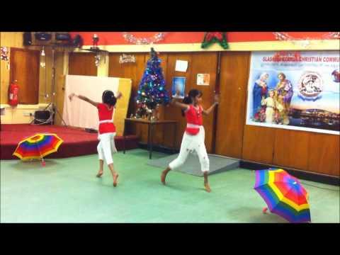 Themmadi Katte Dance!!