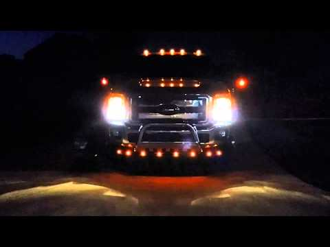 How To Install Recon Led Running Lights Doovi