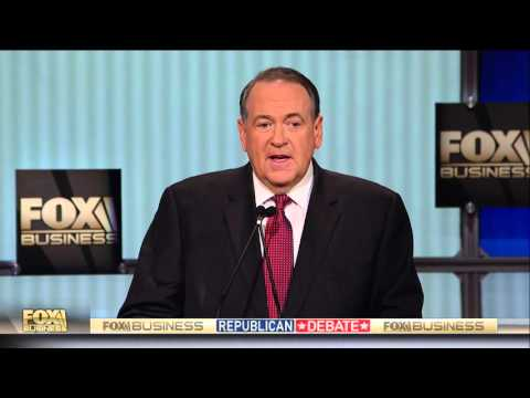 Huckabee: Destroy Radical Islam And Every Threat To Civilization