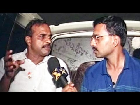 24 Hours with YS Rajasekhar Reddy (Aired: 1999)