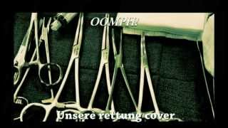OOMPH! - Unsere rettung Instrumental cover