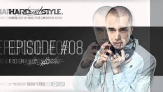 Episode #8 | Headhunterz - HARD with STYLE | Hardstyle