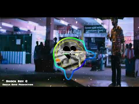 Shock Boy - Uyirenu Sonniye Trap Mix - Trisha Illena Nayanthara - Dream Boys Production