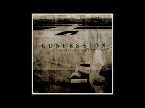 Confession - The Long Way Home (2011) Full Album