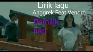 Album Cover laguSlowRockterbaru2020AnggrekFeatVendroPemilikhati