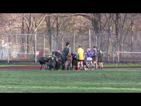 PT Rugby vs Woodland Hills