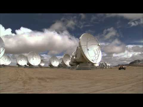 Seeing the Invisible: ESO's Cosmological Spectrum | Video