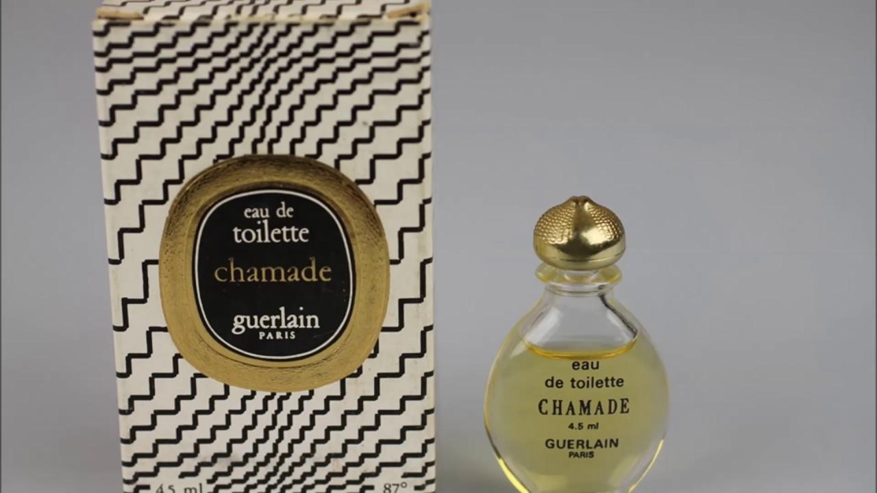 1 De Guerlain Les Beaux Miniatures Parfums Collectionpartie Plus OPvymwN8n0
