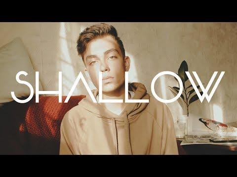 SHALLOW - LADY GAGA & BRADLEY COOPER | Denis Kalytovskyi cover