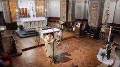 Homélie du Père Arthur de Leffe, 6ème dimanche de Pâques