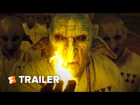 Artemis Fowl Trailer #1 (2019)   Movieclips Trailers
