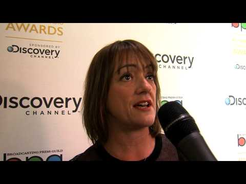 BPG Interview: Susanna Dinnage