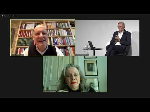 Vortrag mit Aussprache: Prof. Dr. Birgit Recki (Hamburg)