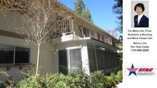 643-O Avenida Sevilla, Laguna Woods, CA Presented by Nancy Low.
