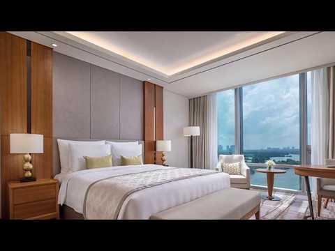 Lotte Hotel Yangon Myanmar