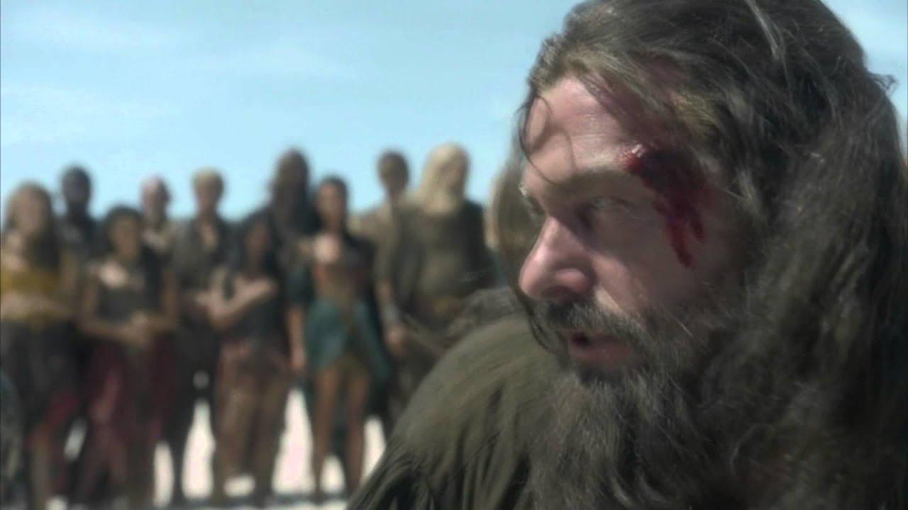 Download Black Sails Flint vs Blackbeard