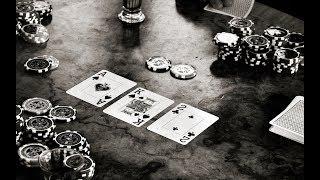 Онлайн покер стрим. Игра на турнир со Swan4!