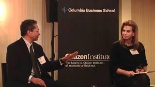 Nand and Jeet Khemka Distinguished Speaker Forum: Chetan Dave '97 (Part 2)