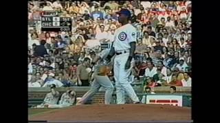 St. Louis Cardinals vs. Chicago Cubs, Day After Darryl Kile's Death - ESPN 6/23/2002