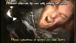 Apocalyptica Repressed Sub Esp vídeo original