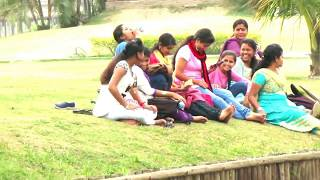 Singing Very Badly In Front Of Girls   Awesome Reaction   Singing Prank by PrankBuzz