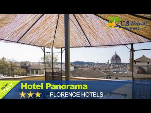 Hotel Panorama - Florence Hotels, Italy