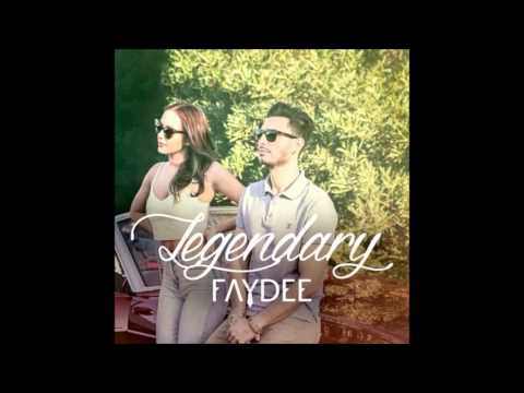 Faydee - Amari (Official Audio)