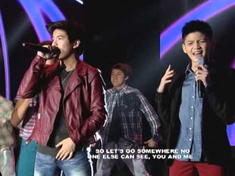 Gimme 5 : Nash, John, Grae, Brace & Joaquin debut on ASAP ...