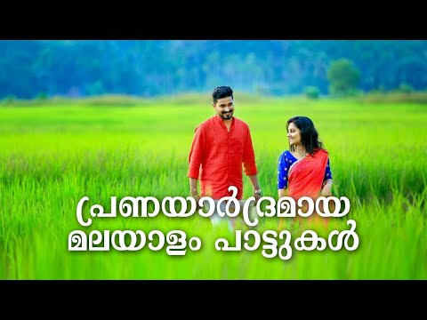 Evergreen Romantic Malayalam Film Songs Nonstop