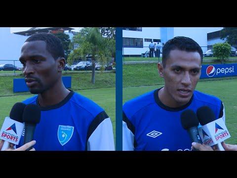Los catrachos de la selección de Guatemala jugarán contra Honduras | Antigua Sports