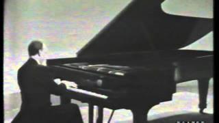 Grandi Interpreti: Arturo Benedetti Michelangeli - Quarto Concerto