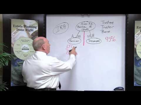 Wills/Trust - King Enterprises