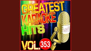 Any Way You Want It (Karaoke Version) (Originally Performed By Journey)