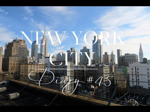 FMA #45 New York City | KleinstadtCarrie.net