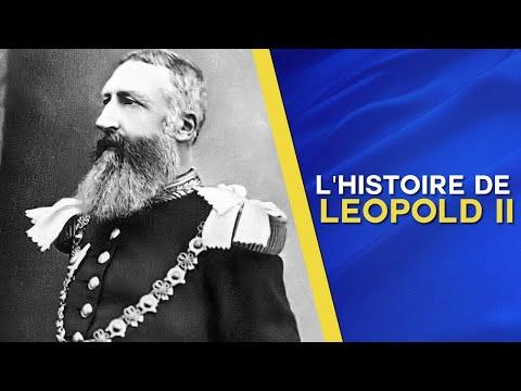 L'histoire du Roi Léopold II