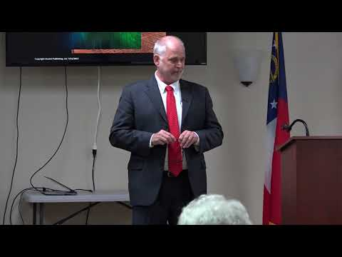 Part 1:  Kevin Shipp, CIA Officer Exposes the Shadow Government