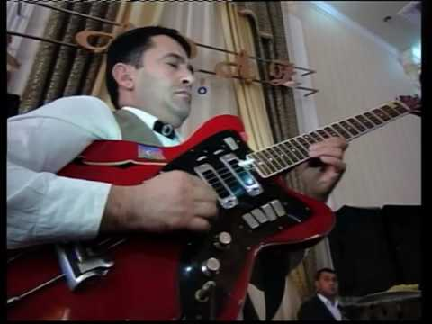 Agdam toyu 2016 mugenli Nahid gitara Nofel