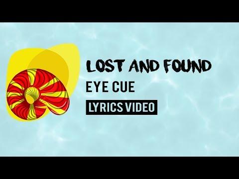 F.Y.R. Macedonia  Eurovision 2018: Lost and Found - Eye Cue [Lyrics]