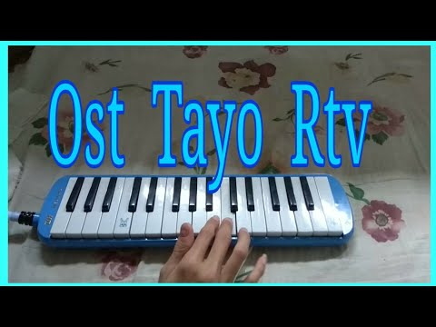 Ost Tayo The Little Bus - Pianika Cover (Melodica)